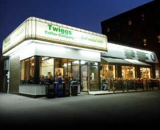 Twiggs Coffee Roasters