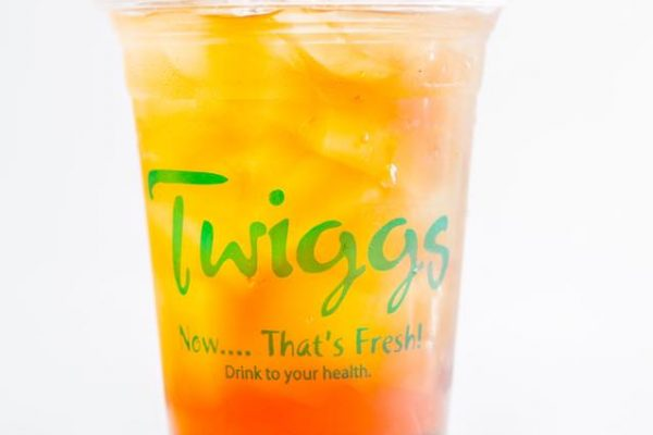 Twiggs Cold Drinks
