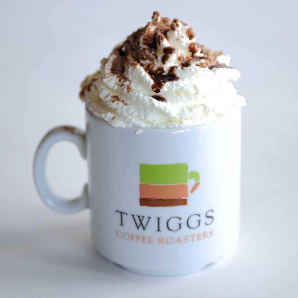 Twiggs Hot Chocolate