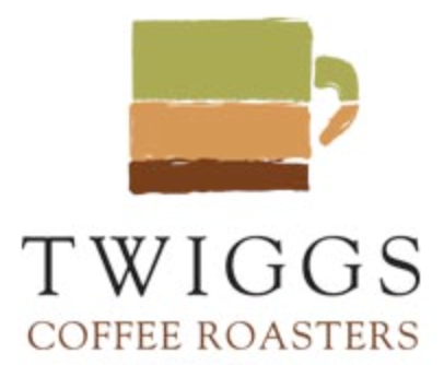 Image result for TWIGGS COFFEE LOGO