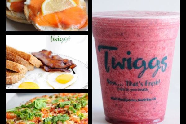 long weekend, smoothie, pizza, eggs, salmon, collage