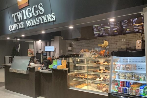 Twiggs Canadore College Location Now Open