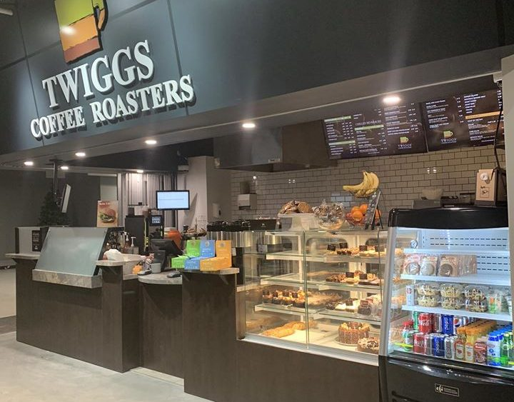 Canadore College - Twiggs Coffee Roasters - Express Location Now Open - January 2020