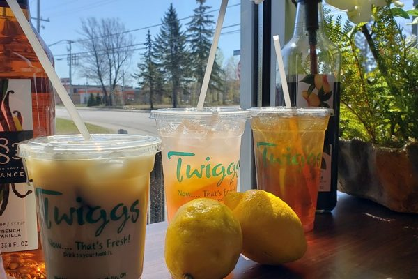 Summer Drinks - Cold Beverages at Twiggs Coffee Roasters