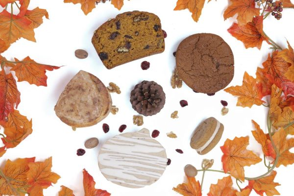 Twiggs Fall Treats - Pumkin Spice Ginger Apple and Maple Flavours - North Bay