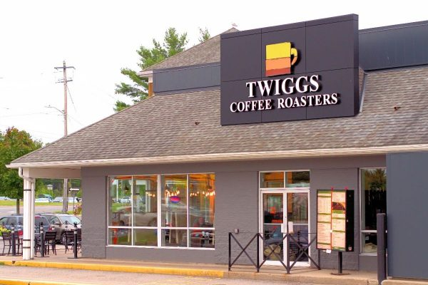 Twiggs Parry Sound Location Grand Opening
